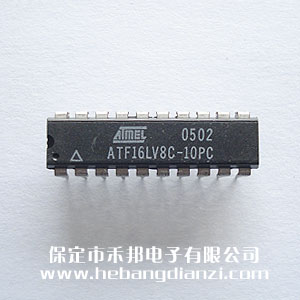 ATF16LV8C-10PC