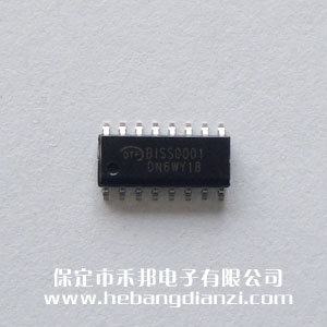 >> 集成电路            >> 其他芯片   名称:biss0001