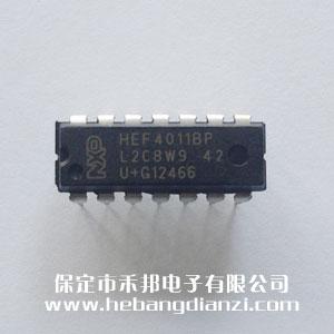 >> 集成电路            >> 4000系列   名称:hef4011bp